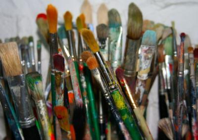Malerei Verschiedenes