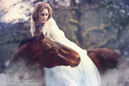 pt-arts-fotografie-tierfotografie-pferde-winterwonderland-märchen-prinzessin 02