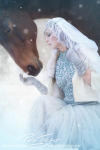 pt-arts-fotografie-tierfotografie-pferde-winterwonderland-märchen-prinzessin 03