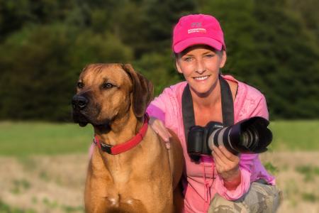 Hundefotografie-Petra-Tänzer-und-ihr-Hund-Kenai