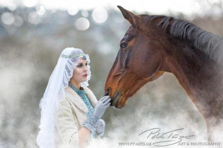 pt-arts-fotografie-tierfotografie-pferde-winterwonderland-märchen-prinzessin
